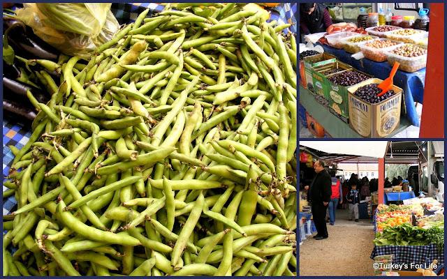 Çiftlik Market, Fethiye