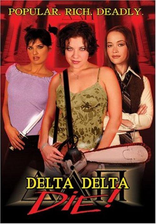 Delta Delta Die 2003