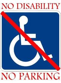 http://www.facebook.com/nodisabilitynoparking