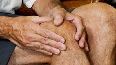 Rheumatoid arthritis treatment vaccine