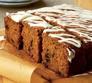 Quick & Easy Carrot Cake Recipes
