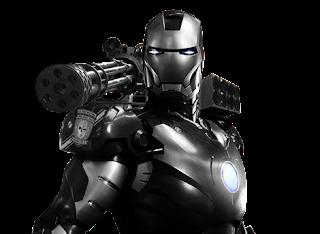 IronMan Fundo Invisivel War_machine1