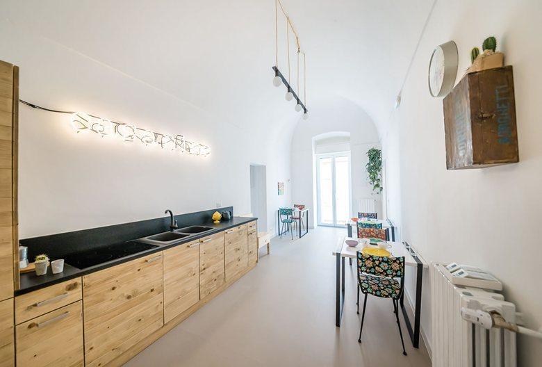 Bad and Breakfast Casa Ninè a Gioia del Colle by Pleroo Design Studio ...