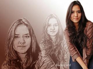 Koleksi Foto Cantik dan Seksi Penyanyi Raisa Andriana Terbaru raisa+andriana+wallpaper+2