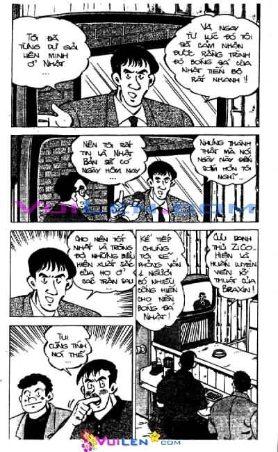 Jindodinho - Đường Dẫn Đến Khung Thành III Tập 68 page 59 Congtruyen24h