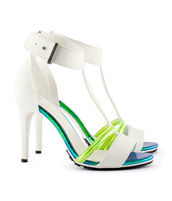 H&M sandalias
