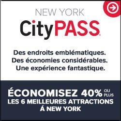 Votre CityPASS pour NY