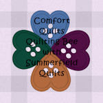 Comfort Quilts