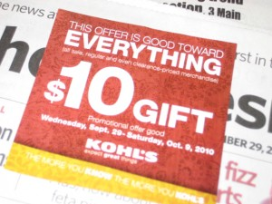 Don't sign up for the Kohl's credit card until you've read our in-depth review to better understand the rewards program and all the fees associated with it! Of course, you want to save money, but is the card really worth it? We're taking a serious look at the Kohl's Charge card to answer that question.