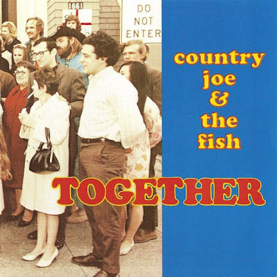 Country Joe and the Fish . Cover