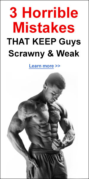 Anabolic After Growth-1