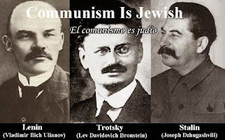 La Farza Judía del Comunismo