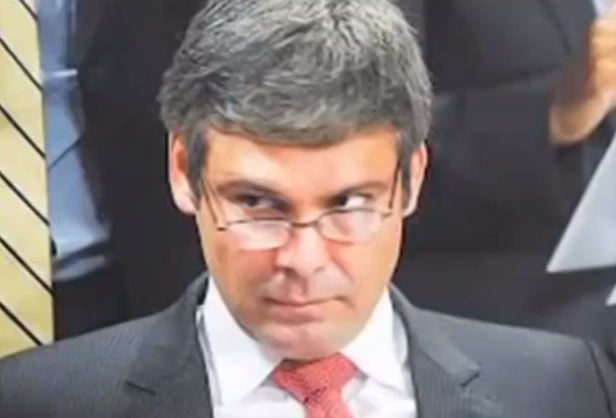 Vídeo - Dossiê: Rubens Sodré, PT e George Soros