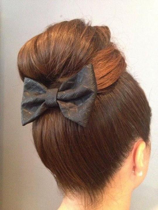 Casual Hair Style Ideas...