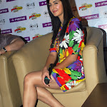 Katrina Kaif Looks Very Beautiful In A Floral Short Dress