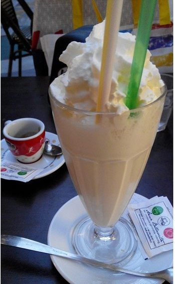 frappe-cocco