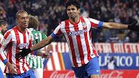 Diego Costa sigue en racha