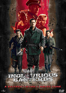 Inglourious Basterds �ط������ʹ��ʹ�ҫ�