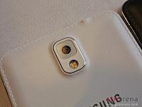كاميرا 13 ميجابكسل Galaxy Note 3