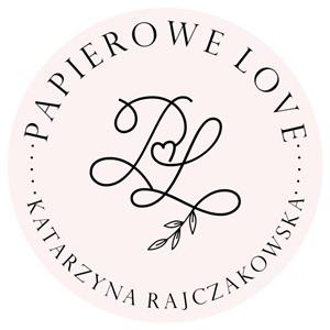 Papierowe Love - sklep papierniczy i pracownia rękodzieła
