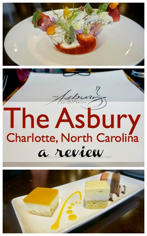 The Asbury, Charlotte, North Carolina: A Review | CosmosMariners.com