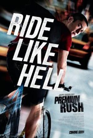Tốc Độ Kinh Hoàng Premium Rush