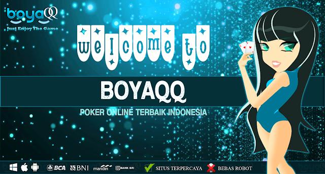 BoyaQQ.com BandarQ Online Terpercaya
