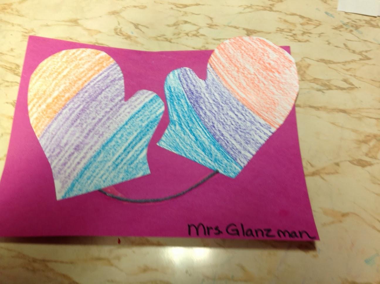 Winter Art Projects For Grade 6 - art paper scissors glue ...