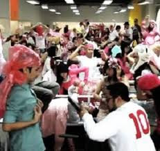 Video Harlem Shake Indonesia Terlucu