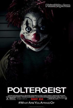 Poltergeist 2015 poster
