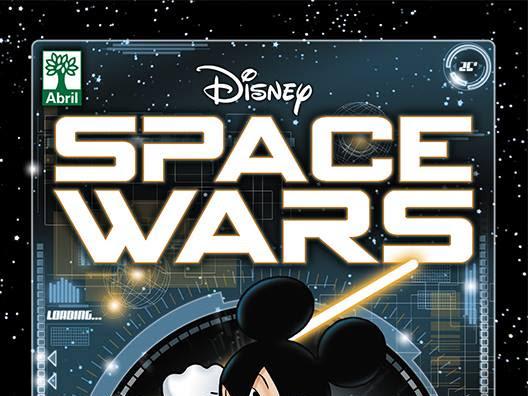 Lançamentos de dezembro: Editora Abril Jovem - Disney