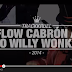 Trackkruel - Flow Cabrón A Lo Willy Wonka 2014 (Videoclip)