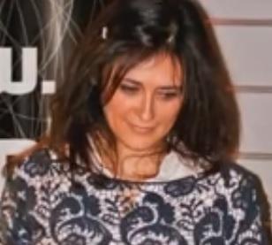 Cecília Vilas Boas
