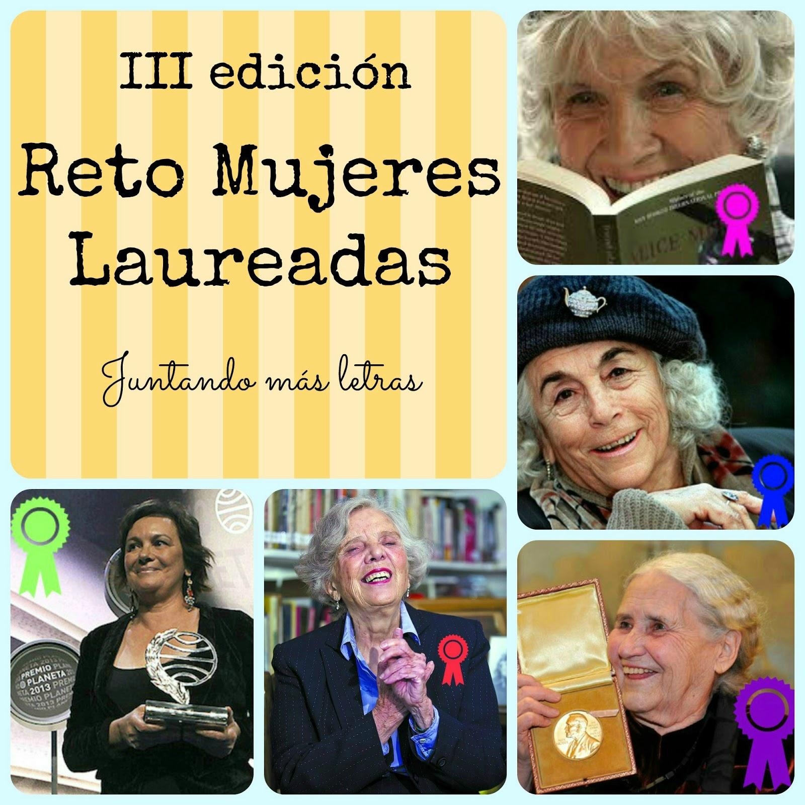 A la deriva: Reto Mujeres laudeadas