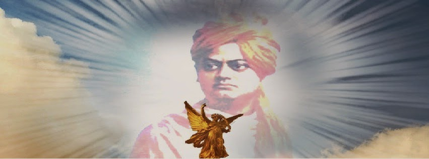 Swami Vivekananda Facebook Cover Photos http://www.swamivivekanandaquotes.org/