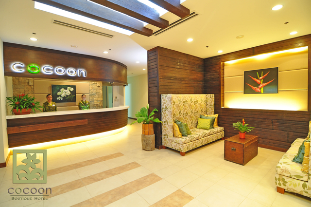 Cocoon Boutique Hotel The Eco Chic Luxury Hotel In The