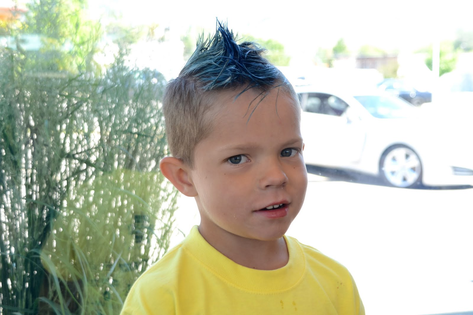 Boy Haircuts For Summer : Cohesive pieces you capture summertime