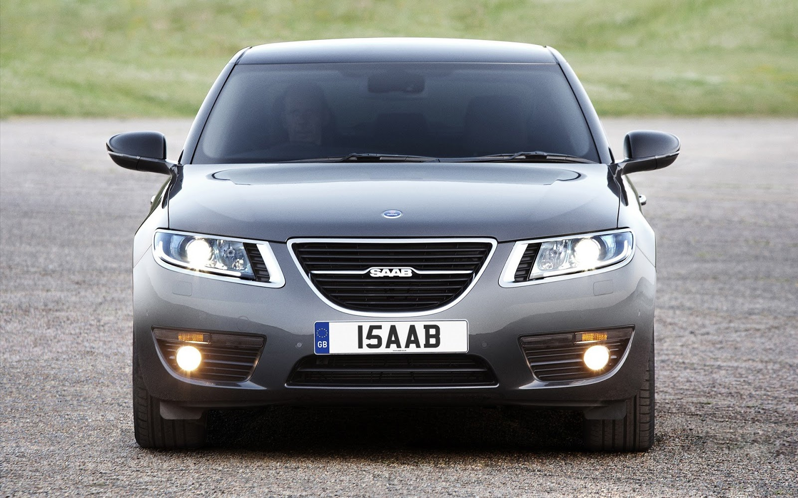 cars saab wallpaper 1920x1200 - photo #32