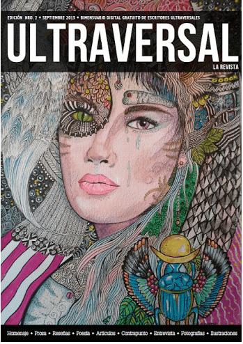 Revista Ultraversal # 2 - 2015