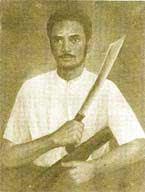Thomas Matulesi atau Pattimura