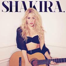 Baixar CD Shakira – Shakira. (Mp3) (2014) Download