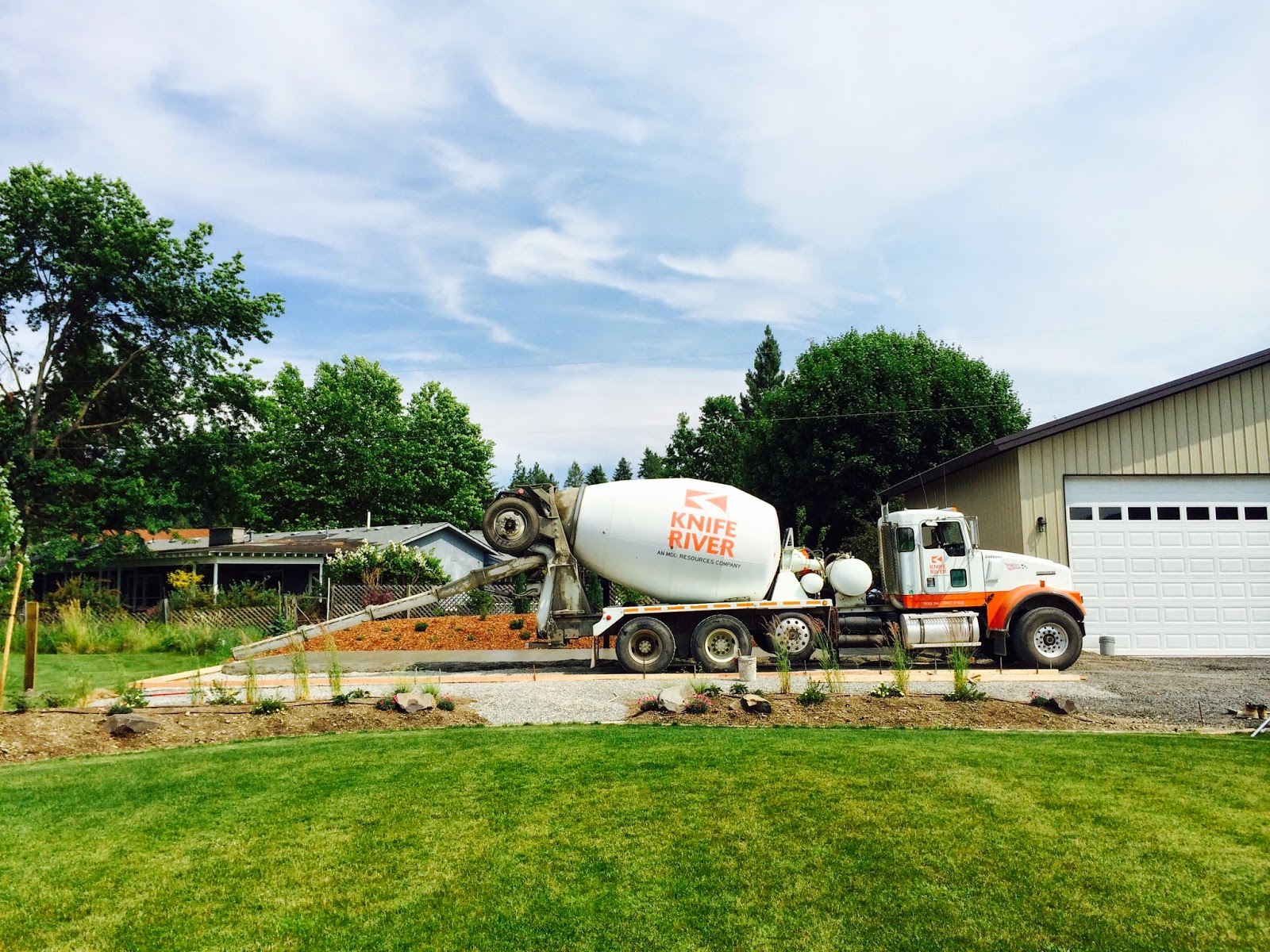 creative juices decor update on backyard home sports court