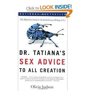 Dr tatianas sex advice