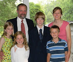 The Jeff Zenger Family