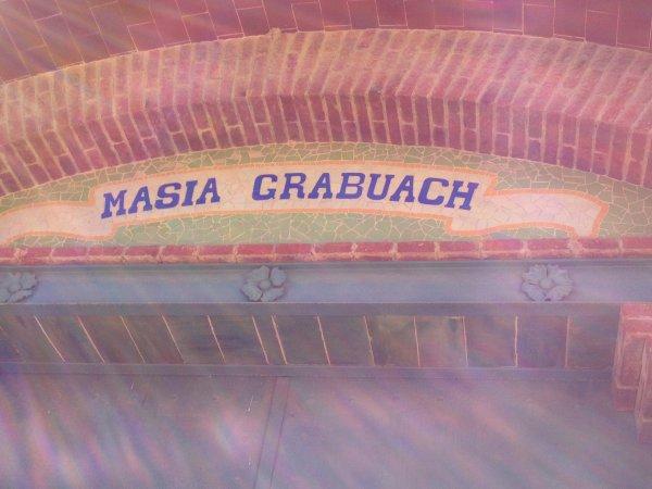 Masia Grabuach