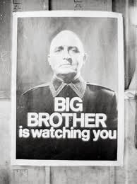 La psicopolizia moderna....NATO