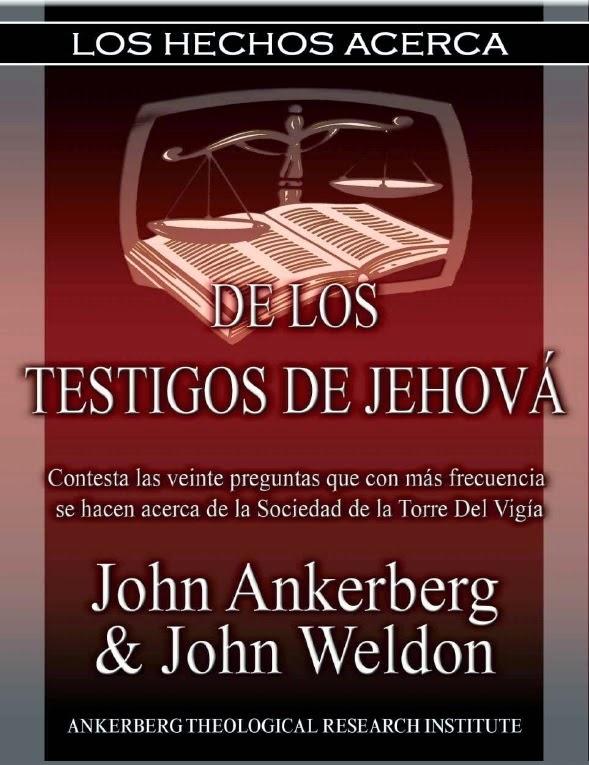 Varios Autores-Los Hechos Acerca De Los Testigos De Jehová-