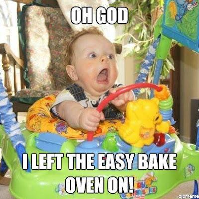 urgency Baby