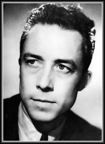 Albert Camus, cerpen Albert Camus