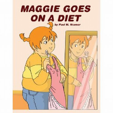 ... start reading a story about an overweight teen wishing to lose weight.